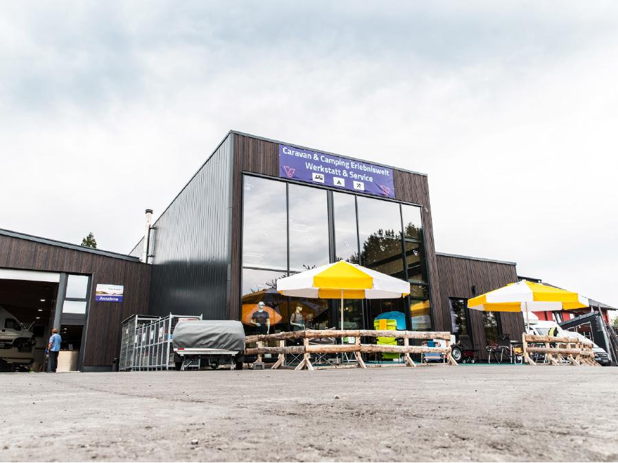 Vaba Center Bodensee