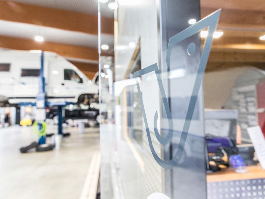 Werkstatt, Vaba Center Bodensee