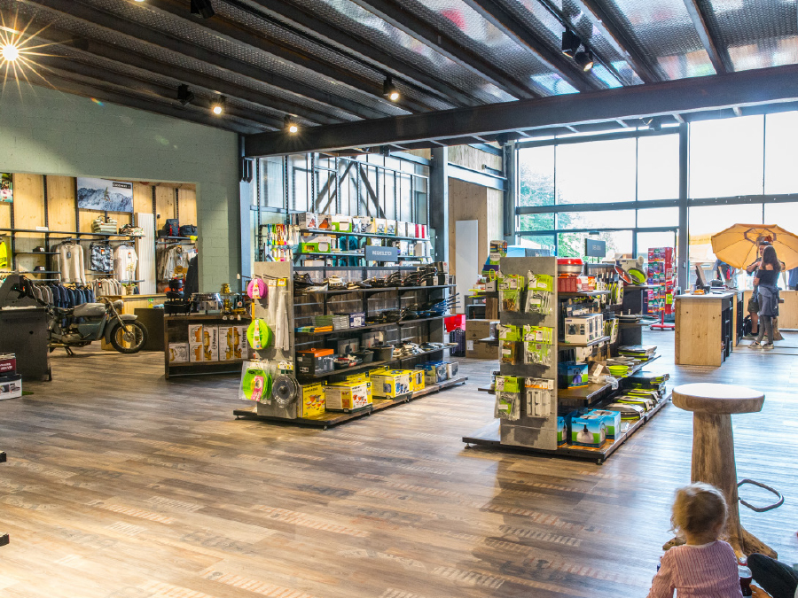 Shop Vaba Center Bodensee